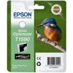 Картридж струйный Epson T1590 Stylus Photo R2000, gloss optimizer 17ml